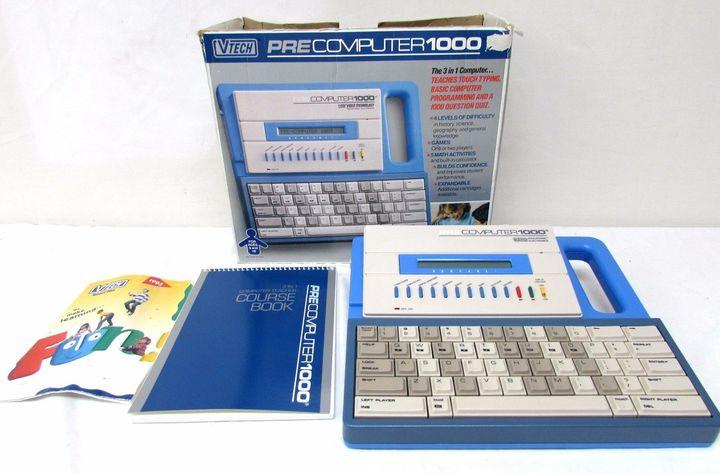 VTech Pre-Computer 1000